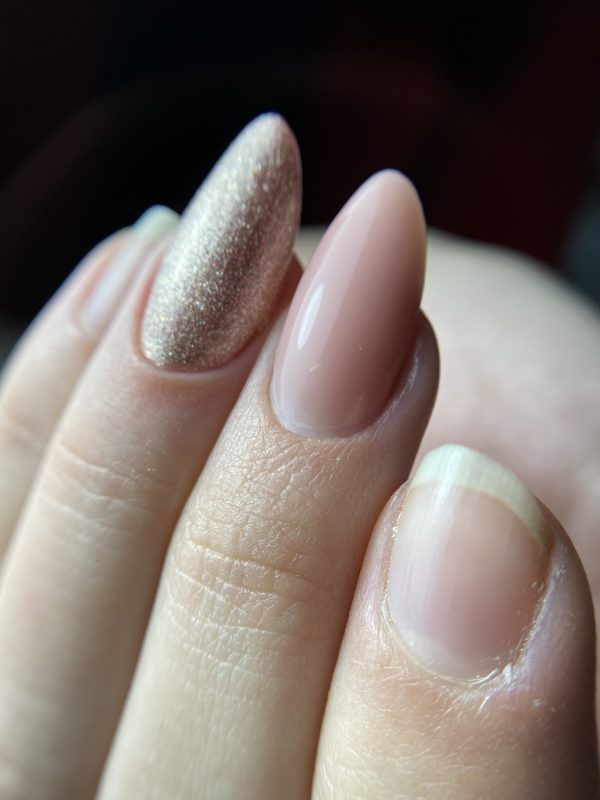 Prive Perfectietraining Perfecte Salonnagels