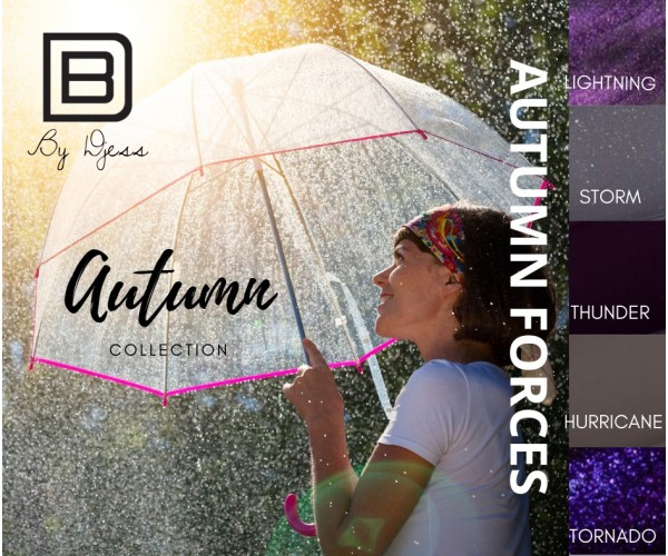 5-pack autumn forces collection by djess