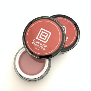 By Djess Control Gel   Cover Pink - 15 ml